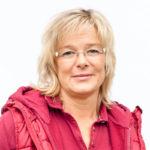 Frau Kipsieker