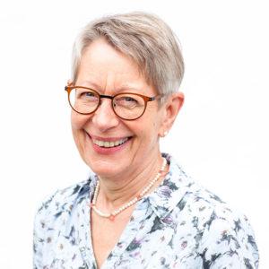Frau Elke Kok